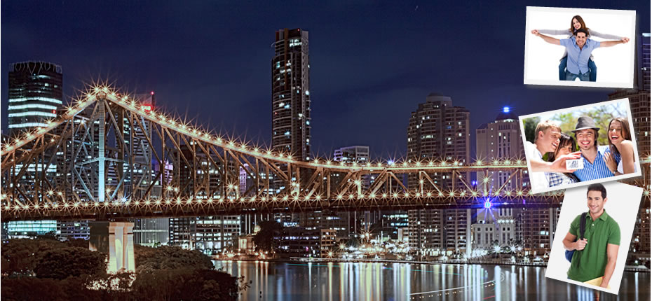 Estudia en Brisbane