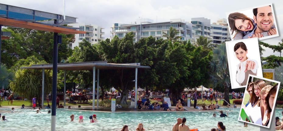 Estudia en Cairns